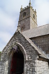 Crowan Church