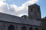 St Petrocs Church, Padstow