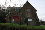 St Saviour Church Polruan