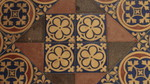 Tiles, Cobbles and Grates